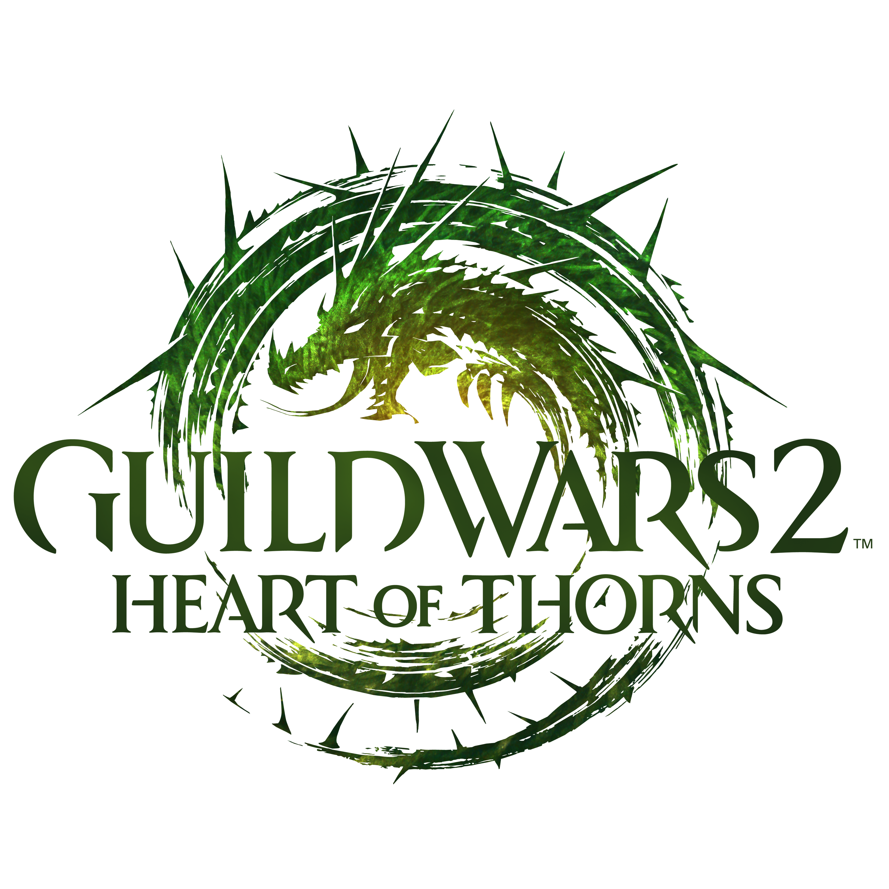 Fichier:Logo GW2 Heart of Thorns.png