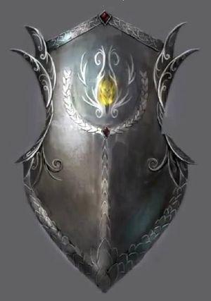 Le chevalier de la Dame est là 300px-Concept_du_bouclier