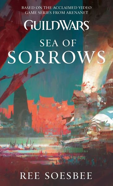 Fichier:Sea Of Sorrows couverture.jpg