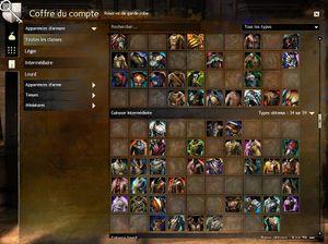 Réserve De Garde Robe Guild Wars 2 Wiki Français Gw2wfr