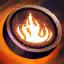 Build Pve : Rôdeur MEGA-DPS !! Cachet_de_feu_sup%C3%A9rieur